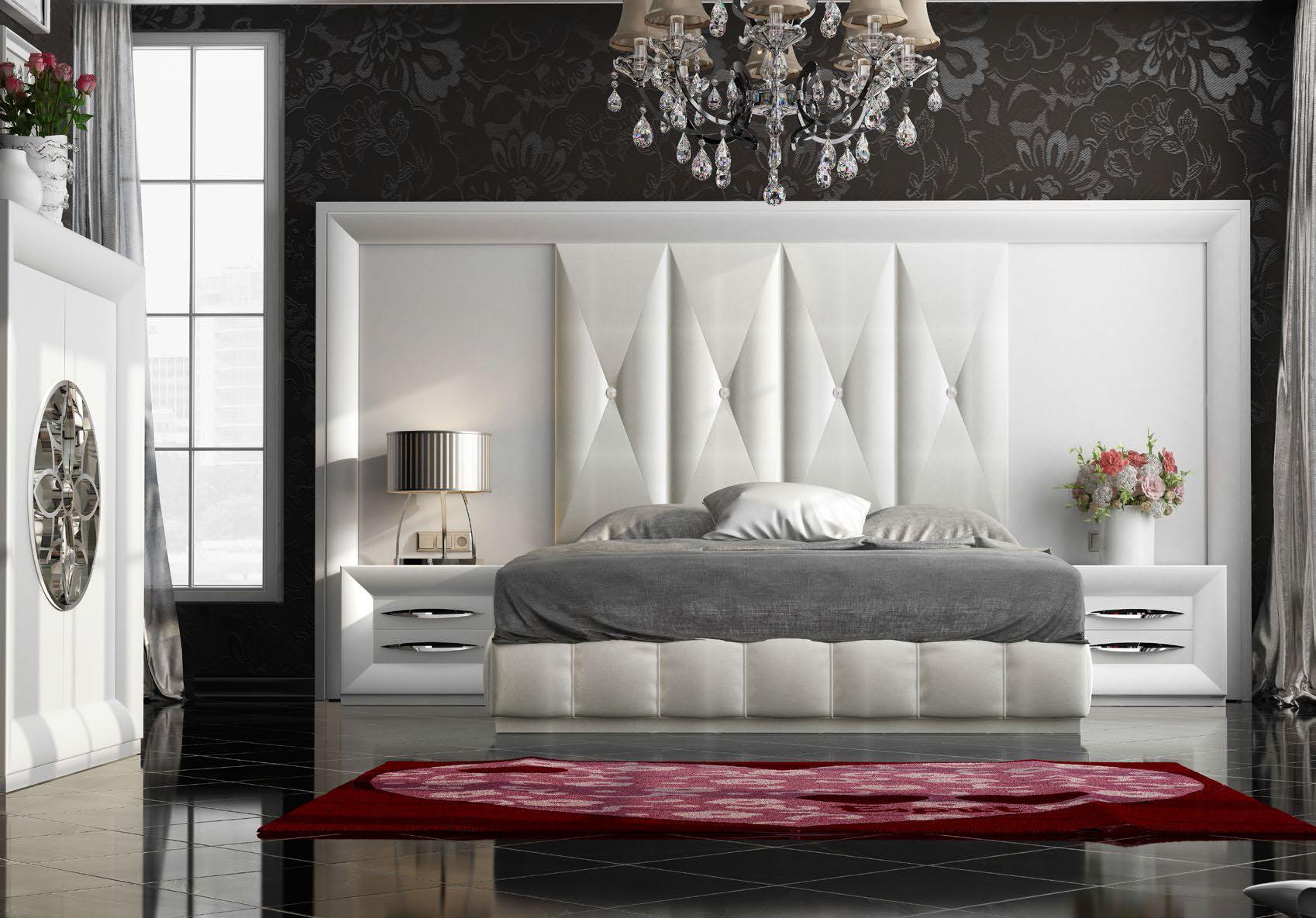 Dor 124 Franco Furniture Bedrooms Vol2 Spain Brands