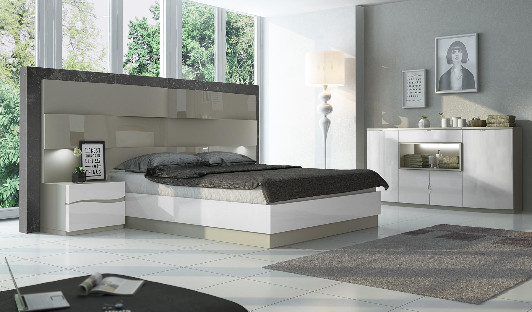 Fenicia Composition 21 / comp 601, Fenicia Modern Bedroom Sets ...