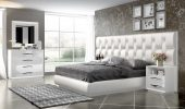 Bedroom Furniture Modern Bedrooms QS and KS Emporio Bedroom