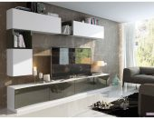 Brands Fenicia Wall Units, Spain Fenicia Wall Unit Salon 11