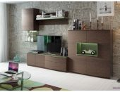 Brands Fenicia Wall Units, Spain Fenicia Wall Unit Salon 23