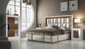Brands Franco Furniture Bedrooms vol2, Spain DOR 125