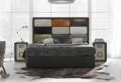 Brands Franco Furniture Bedrooms vol3, Spain DOR 175