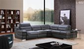 Brands GPS Modern Living Special Order 602 Sectional