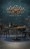 Brands Euroluce Dahlia Collection