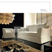 Brands Formerin Classic Living Room, Italy Dolcevita