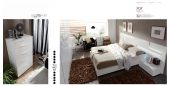Brands Garcia Sabate, Modern Bedroom Spain
